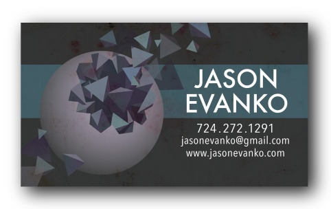 Jason Evanko Business Card Final