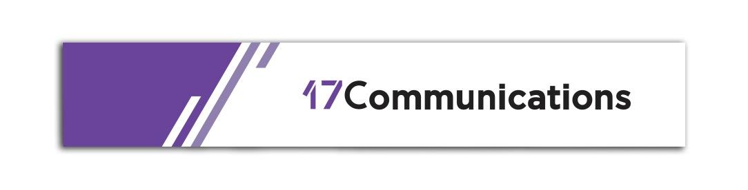 17Communications LinkedIn banner