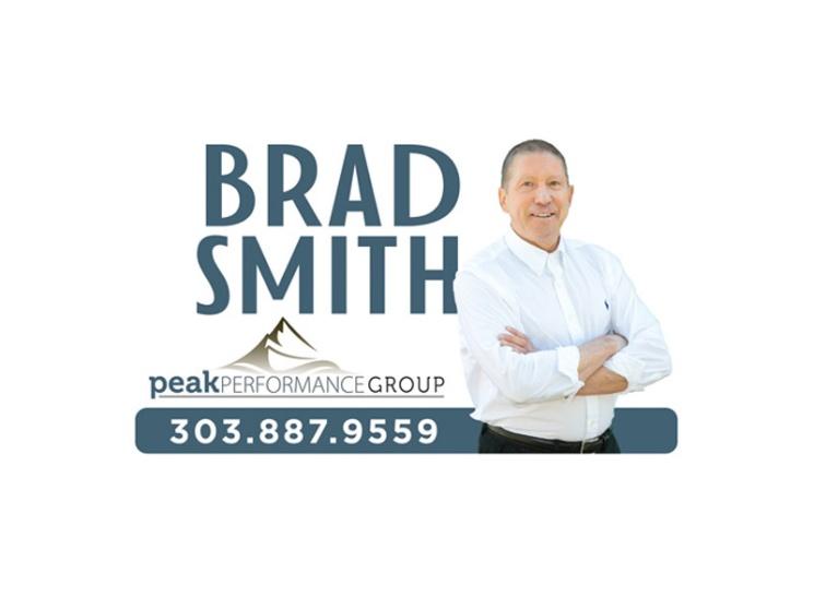Brad Smith Realtor Slogo