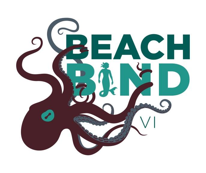 Beach Bind VI logo